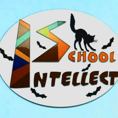 Хэллоуин в Intellect School
